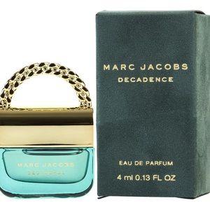 1 Marc Jacobs Decadence mini